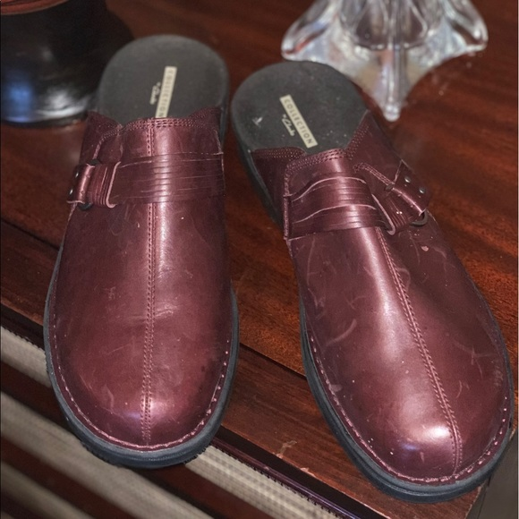 about clarks shoes